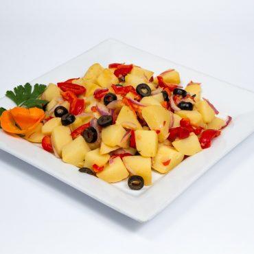 Salată orientală